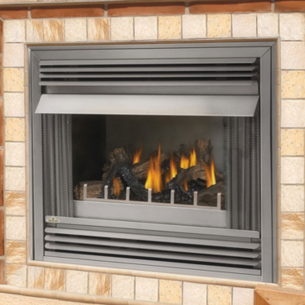 GSS36N Outdoor Gas Fireplace