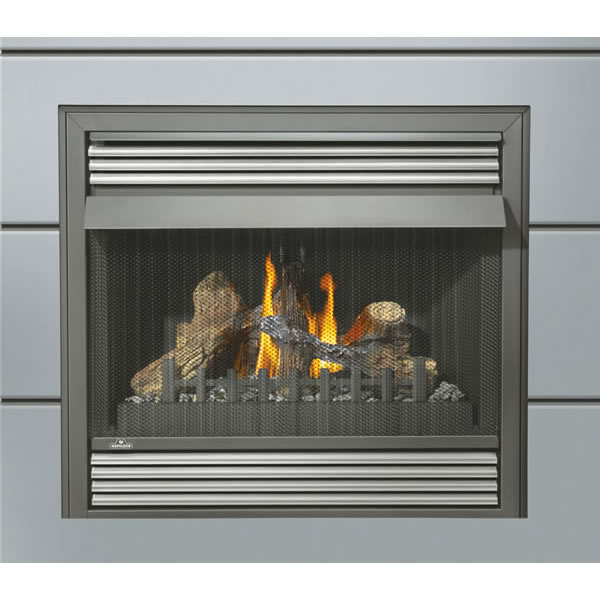 GVF36P Napoleon Vent-Free Gas Fireplace, Zero Clearance, LP