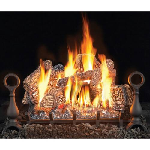 "GL24NE Napoleon 24"" Vented Natural Gas Logs"