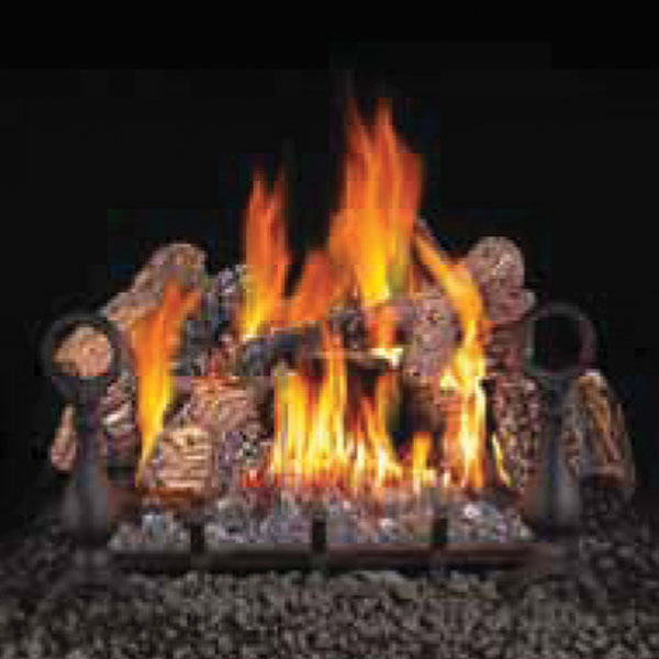 "GL18NE Napoleon 18"" Vented Natural Gas Logs"