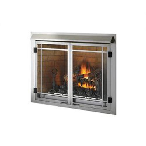 Gss42Cfn Outdoor Gas Fireplace