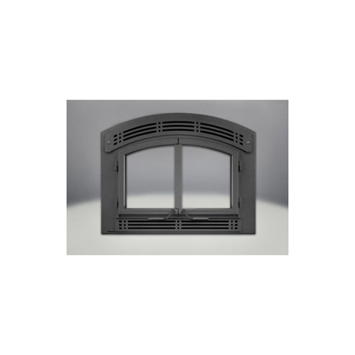 Arched Black Surround Faceplate for High Country 3000 - FPK3-H