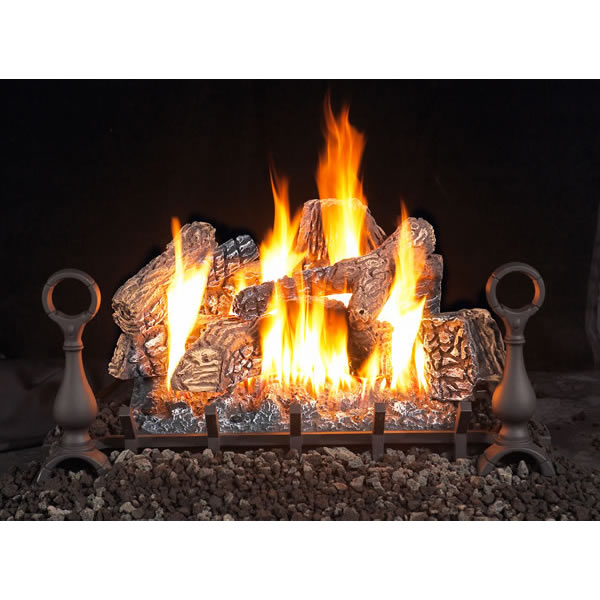 "GVL24N Napoleon 24"" Vent-Free Natural Gas Logs"