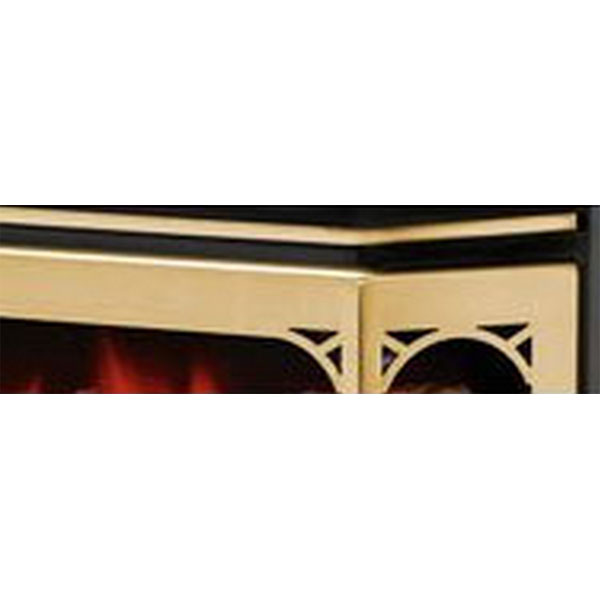GS328GSB Door, Gold Plated - 24 Karat