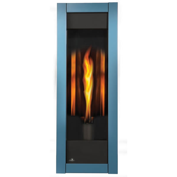 TFB Torch+ Frame/Front, Steel Blue Finish