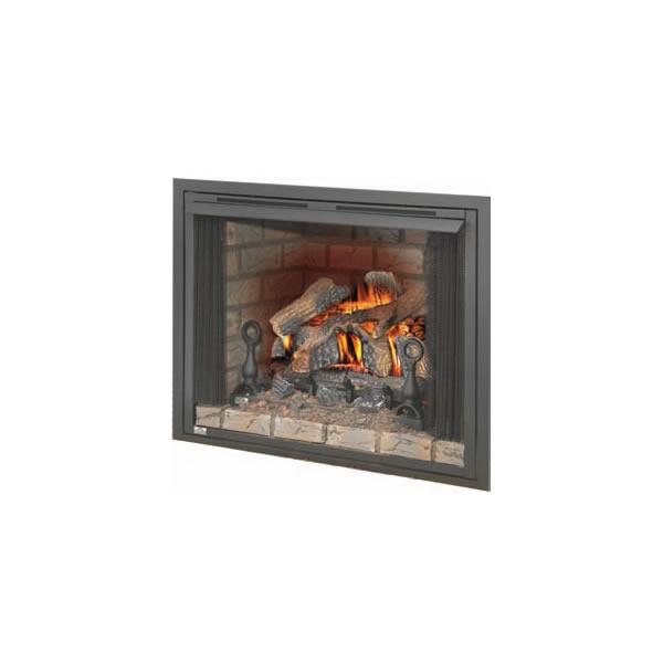 "ZCVF36 36"" Vent Free Fire Box"