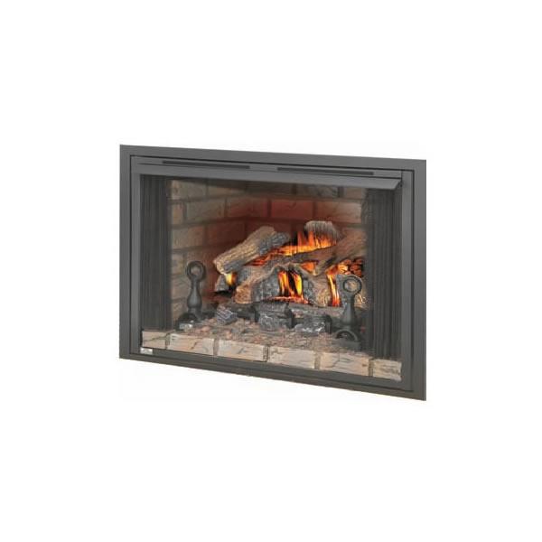 "ZCVF42 42"" Vent Free Fire Box"