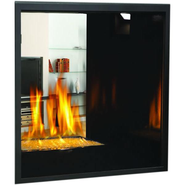 B81NG Burner Assembly - Glass (Crystaline +)