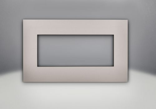 FPGI30-BNSB Faceplate, Brushed Nickel