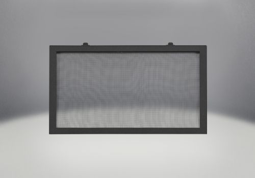 Black Safety Barrier for GDIZC Gas Inserts - SZCSB