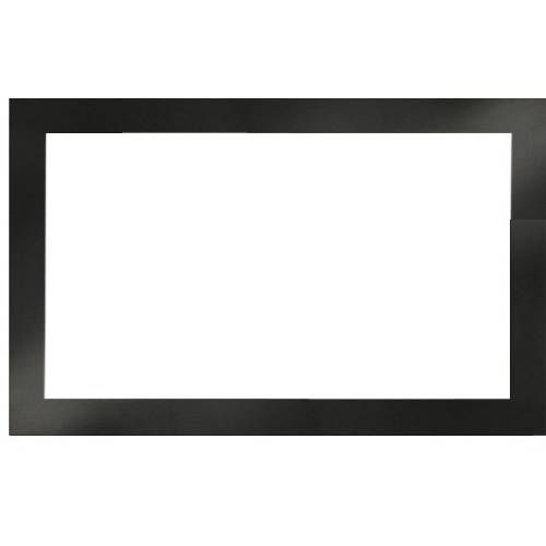 "GI-30K 4-Sided Surround (Covers Opening 25"" H X 42"" W), Black"