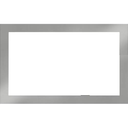 "GI-30P 4-Sided Surround (Covers Opening 25"" H X 42"" W), Pewter"