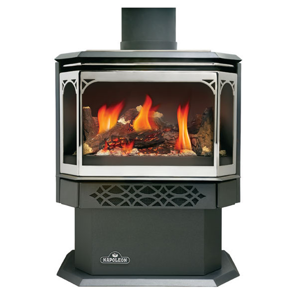 GDS28-1NSB Napoleon Direct Vent Gas Stove
