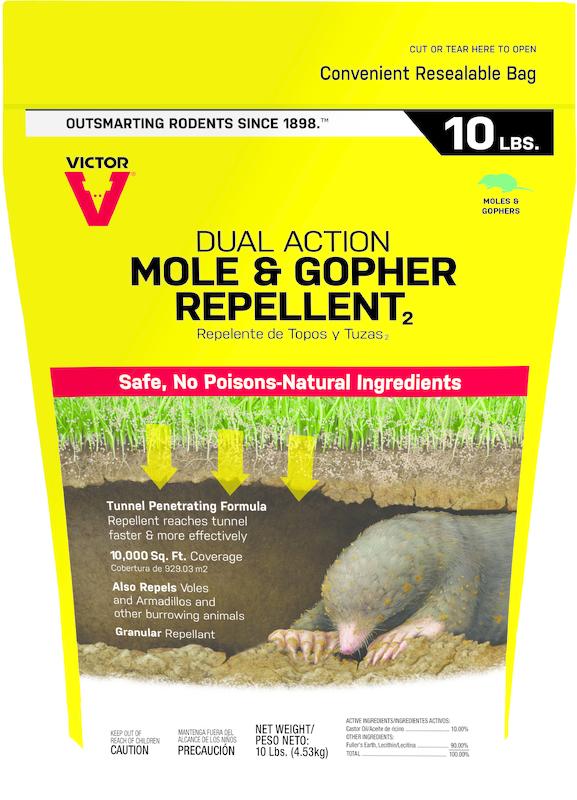 M7002-2 10# MOL&GPHR REPELLENT