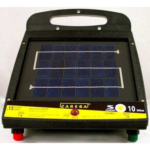 Esp10M-Z 10-Mi Solar Fencer