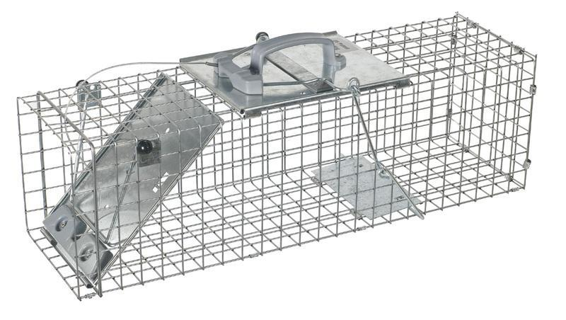 1084 24X7X7 RABBIT SIZED TRAP