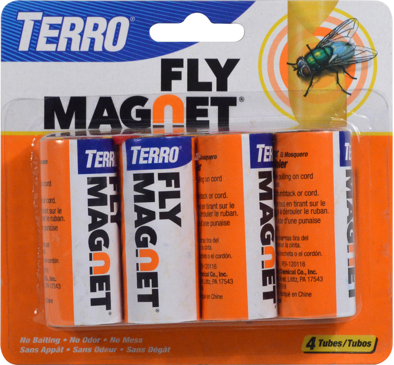 T510 4-PACK FLY RIBBON