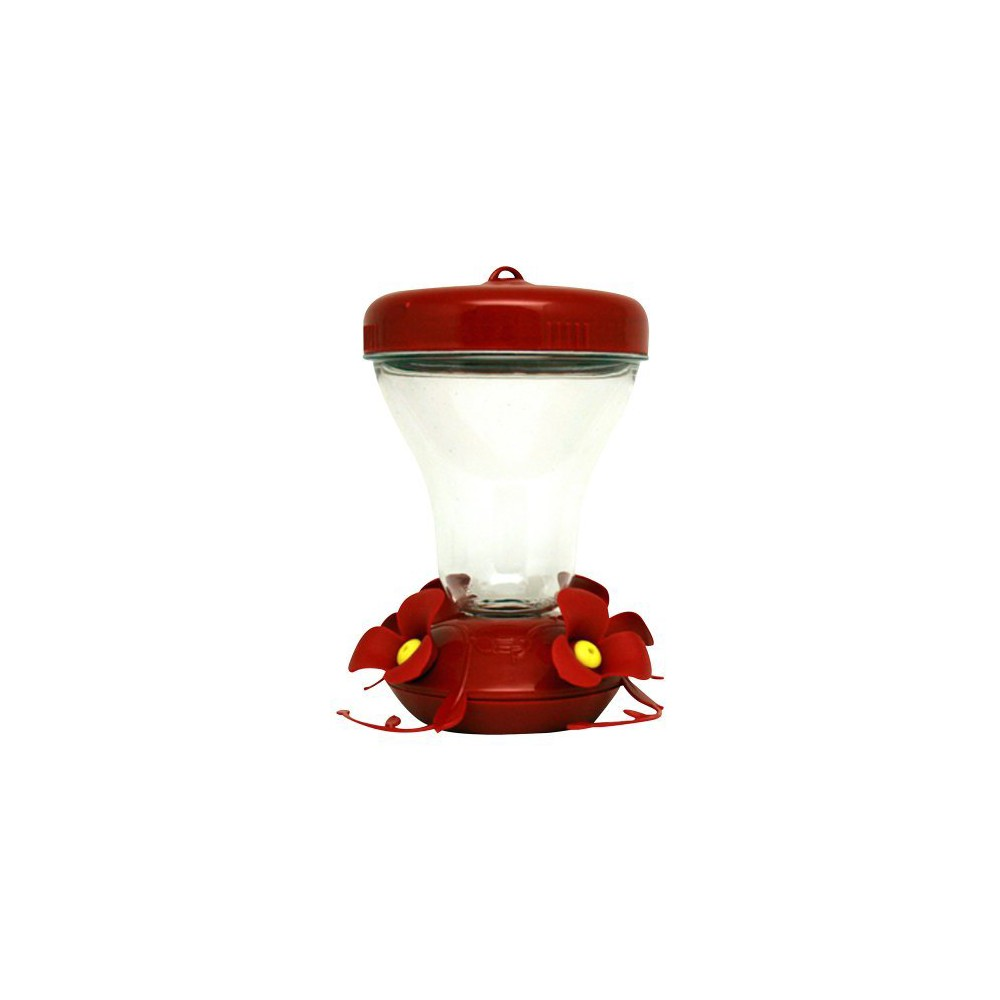 120TFN HUMMINGBIRD FEEDER