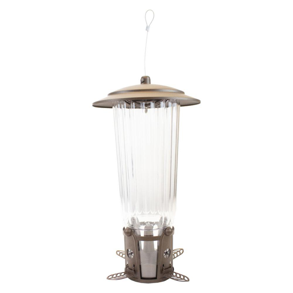 334 SQUIRREL PROOF BIRD FEEDER