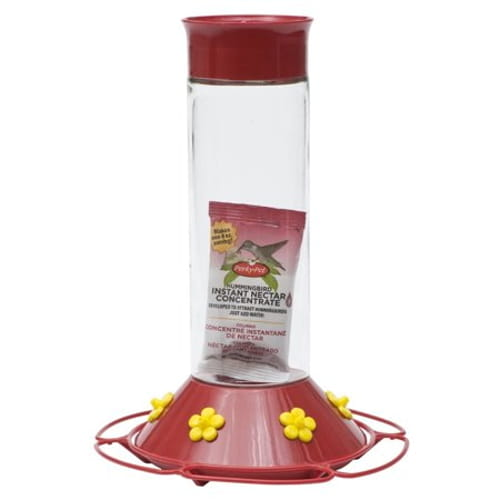 209B 32OZ BIRD FEEDER