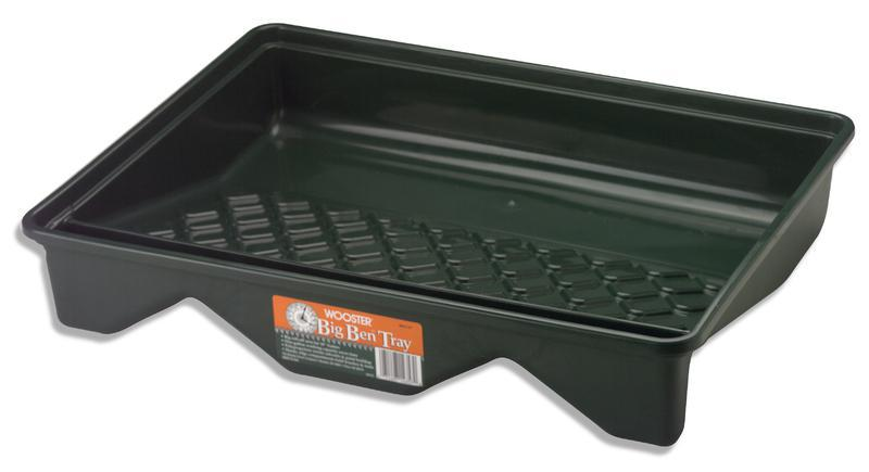 BR412 21 IN. BIG BEN PAINT TRAY