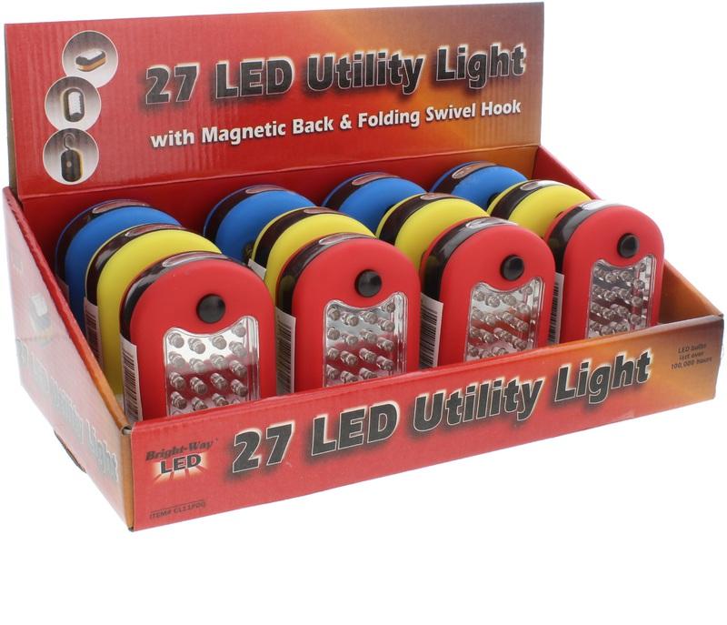 BW11PDQ LED LANTERN