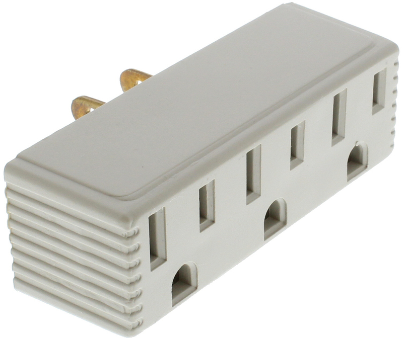 30GWT 3 OUTLET WALL TAP