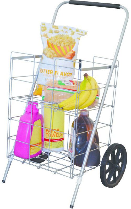 FQ3915D 2WHL SHOPPING CART