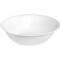BOWL SERVING 2QT FROST WHITE