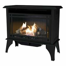 GSD2845 Monterey Dual Fuel Gas Stove