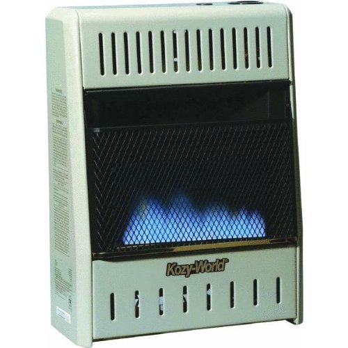 KWD154 10,000 BTU Wall Heater