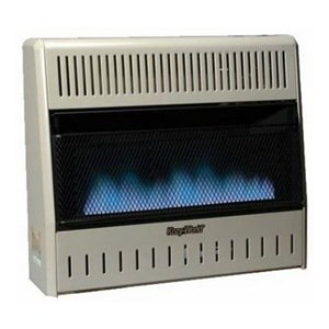 KWD378 30,000BTU Wall Heater