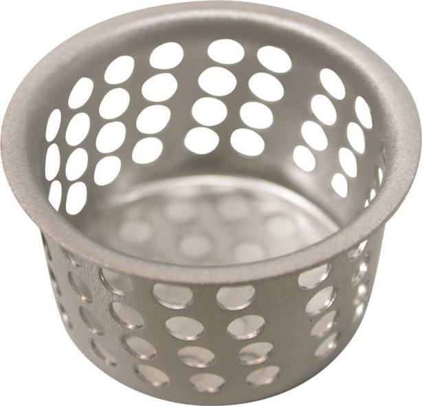 WorldWide Sourcing PMB-140 Sink Strainer