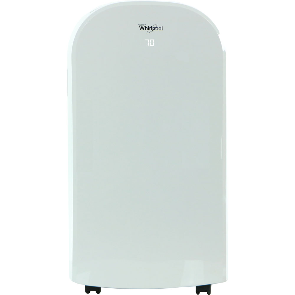 13,000 BTU Portable Heat/Cool Air Conditioner