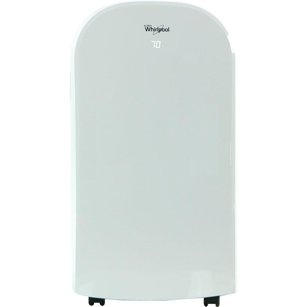 14,000 BTU Portable Air Conditioner with Dual Hose Exhaust