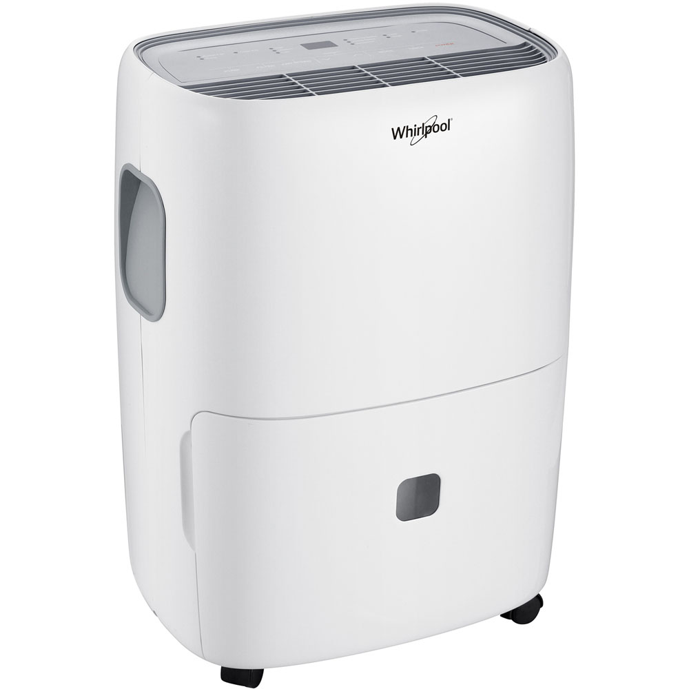 70 pt. Dehumidifier with pump