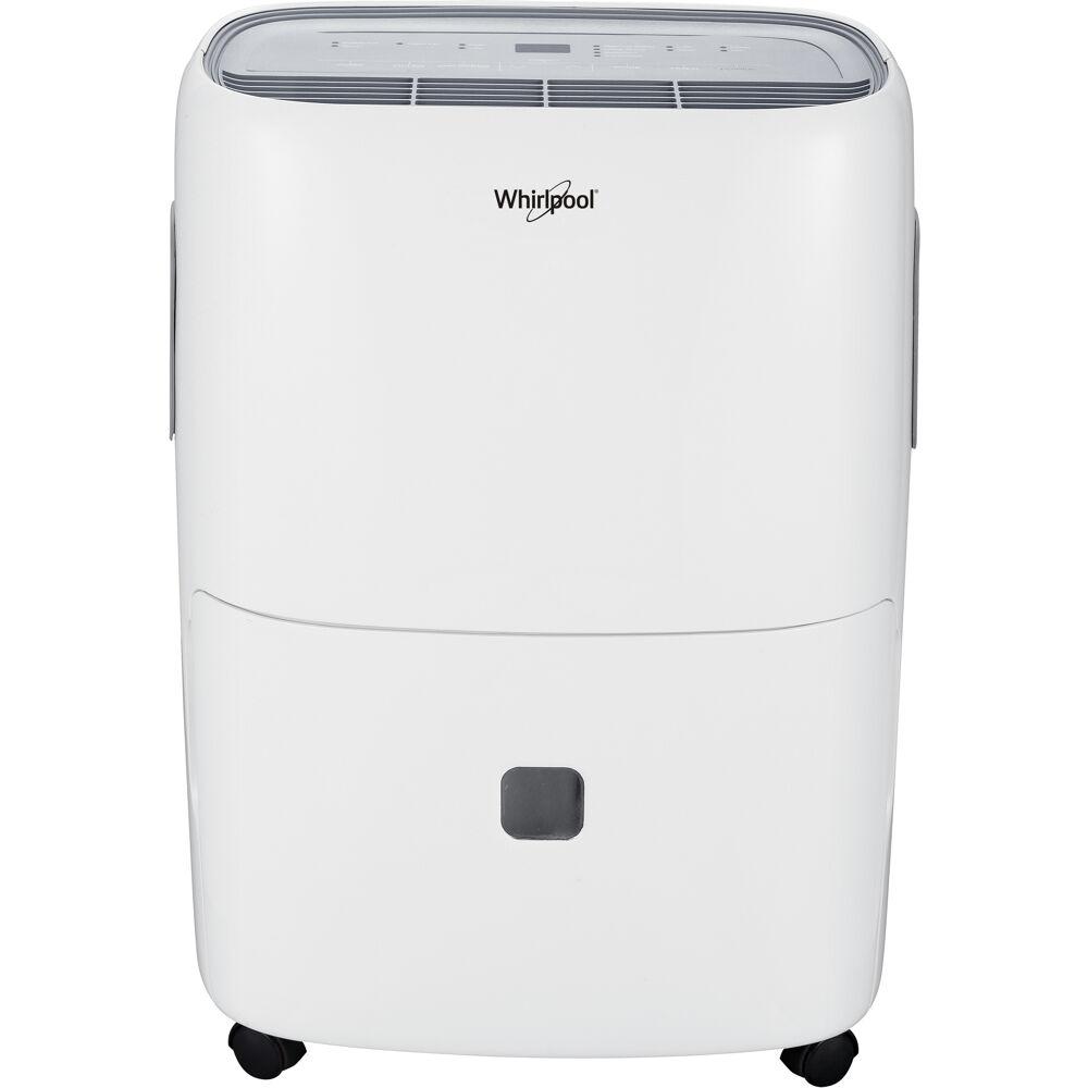 20 Pint Dehumidifier, white, E-star