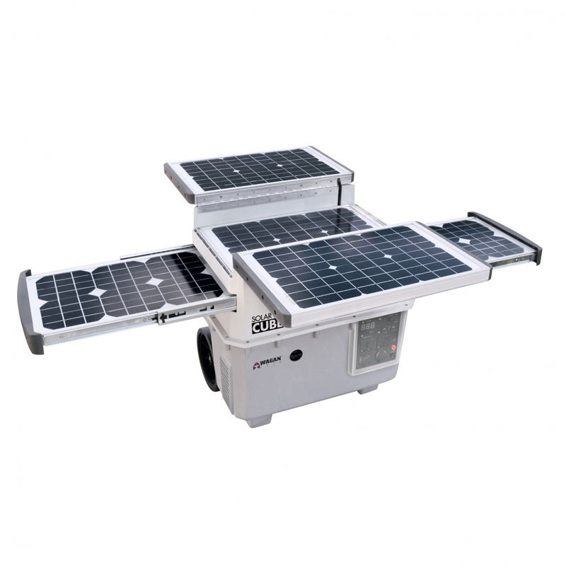 Solar e Power� Cube 1500