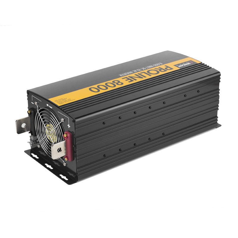 8000W Proline Inverter with Remote