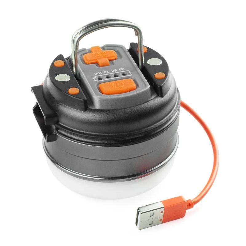 Brite-Nite Dome USB Lantern