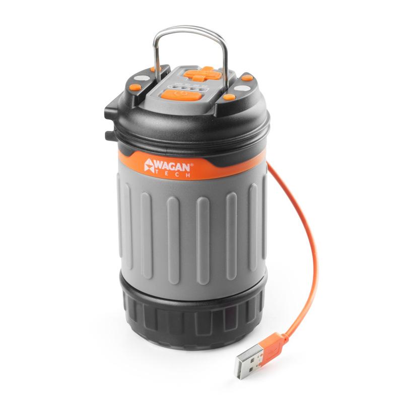 Brite-Nite POP-UP USB Lantern