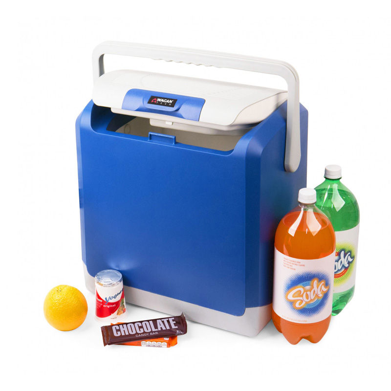 12V Thermo-electric 24L Cooler