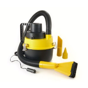 Wet & Dry Ultra Vacuum with Air Inflator