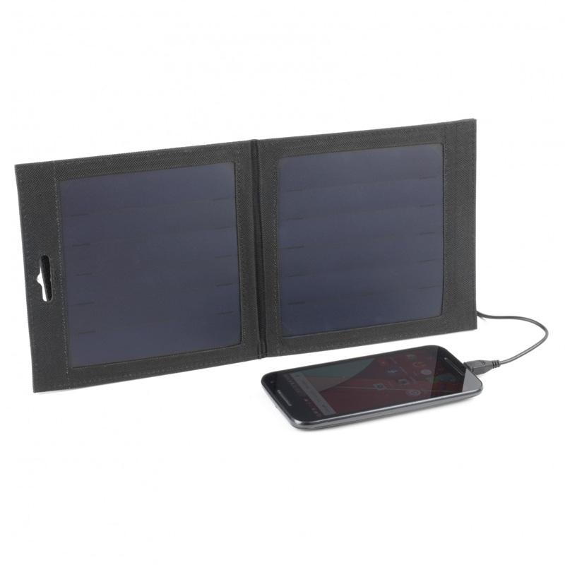 Solar e Panel 6W