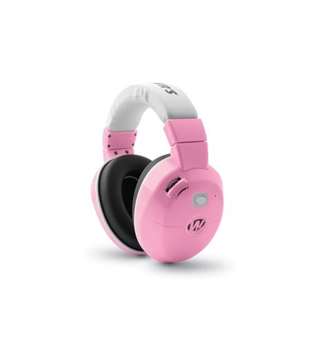 Youth Active Muff Pink