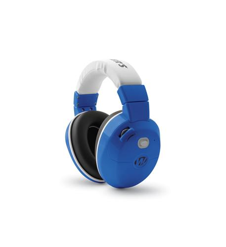 Youth Active Muff Royal Blue