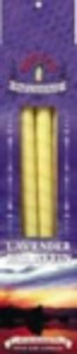 Wallys Paraffin Lavender Ear Candle (1x2 PK)
