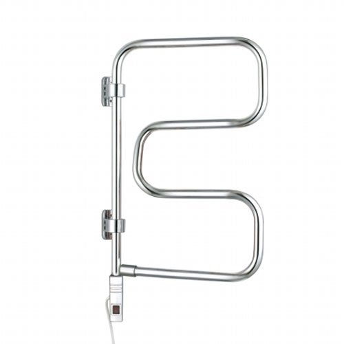Elements 4-Bar Towel Warmer (Polished Chrome)