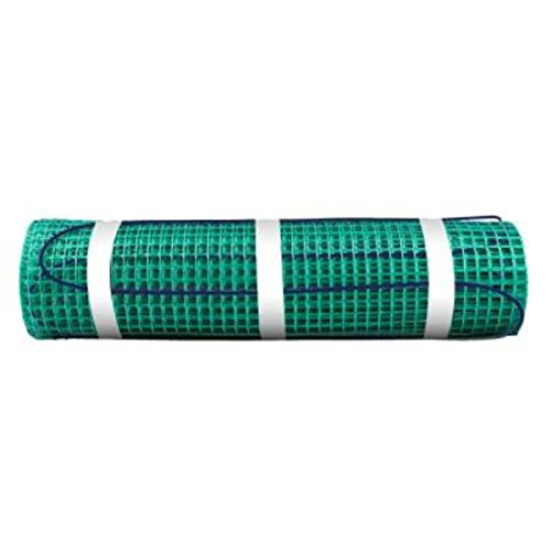WarmlyYours TempZone™ Roll Twin 120V 1.5 ' x 27' , 41 sq.ft.