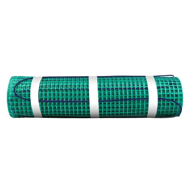 WarmlyYours TempZone™ Roll Twin 240V 1.5 ' x 76' , 114 sq.ft.
